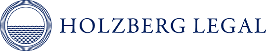 Logo of Holzberg Legal